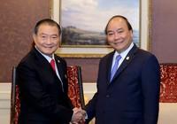 Thủ tướng mong muốn tỉ phú Thái gìn giữ thương hiệu Sabeco
