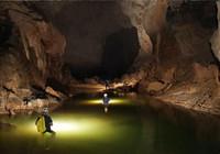 Đưa 5 hang động mới độc đáo, kỳ lạ vào tour du lịch