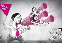 Thận trọng công bố thông tin để tránh gây hoang mang