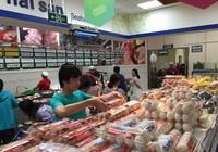 Đưa hàng vào Saigon Co.op có cần… chung chi không?
