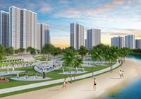 Hòa Bình trúng thầu 3 dự án mới hoành tráng của Vingroup