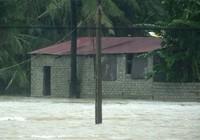 Thanh Hóa: Mưa lớn sau bão, nhiều nhà dân bị ngập