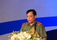 Thiếu tướng Nguyễn Hải Trung làm giám đốc Công an Thanh Hóa