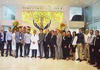 BV Quốc tế DNA: Công nghệ tế bào gốc tiêu chuẩn Nhật Bản  