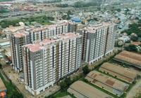 CBRE dự báo căn hộ chào bán cuối năm đạt tỉ lệ hấp thụ cao