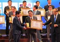 Du lịch Bến Thành nhận 'cú đúp' giải thưởng