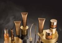 Mỹ phẩm chứa vàng 24k: Sự khác biệt mang tính chất thời đại