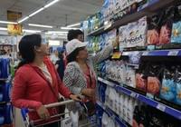 5.000 đồng mua được 6 gói sữa tiệt trùng tại Co.opmart