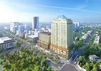 Thị trường Phú Mỹ Hưng dậy sóng với officetel 3 mặt tiền đường