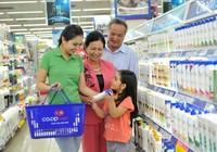 Co.opmart thứ 5 tại Tây Ninh sắp khai trương