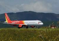 Ngừng khai thác 2 chuyến bay tại Huế vì thời tiết xấu