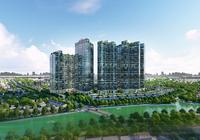 Sunshine City Sài Gòn: Dấu ấn Nam tiến của 'ông lớn' ngành BĐS