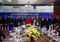 ADB cung cấp 300 triệu USD vốn vay cho BIDV