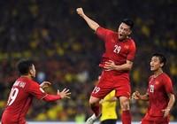 Vietcombank: Thưởng 1 tỉ nếu Việt Nam vô địch AFF Suzuki Cup