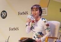 CEO VietJet trong Top 50 nhà lãnh đạo tiêu biểu toàn cầu