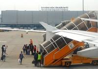 Sân bay Tân Sơn Nhất mất điện 3 phút do máy phát hư