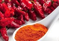 'Soi' độc tố có nguy cơ gây ung thư gan trong ớt bột và sa tế