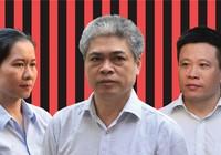 VKS đề nghị mức án đối với Hà Văn Thắm và các đồng phạm