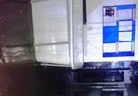 Hàng loạt tầng hầm khách sạn ngập nặng trong mưa ở Đà Nẵng