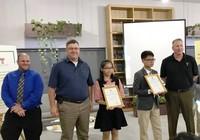 2 học sinh Đà Nẵng nhận học bổng 3,6 tỉ từ trường quốc tế Mỹ