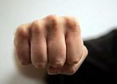 Xử phạt người bị đánh sau va chạm nhưng hoang báo bị cướp