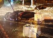 Thông tin mới vụ dây điện rơi giật chết người ở Đà Nẵng