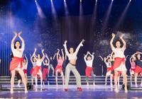 Tối nay trực tiếp chung khảo phía Nam Hoa hậu VN 2018