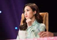 Người đẹp nhân ái Hoa hậu VN không khóc, không diễn sâu