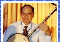 Vĩnh biệt danh cầm Ba Tu, cây đại thụ cổ nhạc