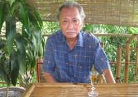 Tác giả Bên dòng sông Trẹm qua đời