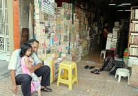 Ra mắt Trung tâm sách cũ giá rẻ đầu tiên tại Việt Nam