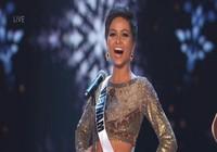 H'Hen Niê chiếm sóng Miss Universe toàn thế giới