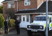 Anh: Cha con ông Skripal bị đầu độc ngay trước cửa nhà