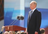 Ông Putin làm gì để chiến thắng nhiệm kỳ khó khăn nhất?