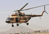 Mỹ thừa nhận Mi-17 của Nga tốt hơn Black Hawk của mình