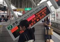 Động đất mạnh ở Nhật Bản, nhiều người thiệt mạng