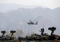 Mỹ-Hàn hủy cuộc tập trận Người Bảo vệ Tự do Ulchi