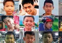 Thủ tướng Thái: Các cậu bé không bị đánh thuốc mê như tin đồn
