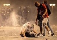 Pháp mừng vô địch World Cup, bạo động xảy ra ở nhiều TP lớn