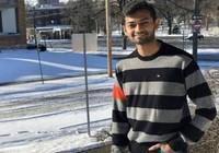 Sinh viên qua Mỹ du học bị cướp bắn chết