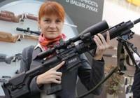 Mỹ bắt cựu nữ sinh viên Nga với cáo buộc làm gián điệp