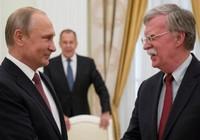 Mặc trừng phạt, Mỹ vẫn gặp Nga bàn hậu thượng đỉnh Trump-Putin