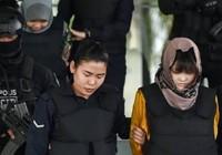 Đoàn Thị Hương không được tuyên trắng án