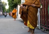 Báo động nạn béo phì giới nhà sư Thái Lan
