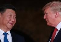 Hai ông Trump-Tập có thể gặp nhau tháng 11 tháo gỡ thương mại