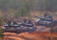 """Nga, Trung Quốc, Mông Cổ sắp tập trận """"lớn nhất"""" 40 năm nay"""