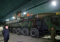 Ông Kim từ chối cung cấp danh sách cơ sở hạt nhân cho Mỹ