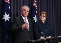 Đằng sau ý định dời đại sứ quán về Jerusalem của thủ tướng Úc