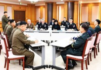 Triều Tiên thả công dân Hàn Quốc vượt biên trái phép