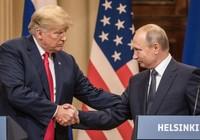 Hai ông Trump-Putin có thể sẽ gặp nhau vào tháng 11 ở Paris